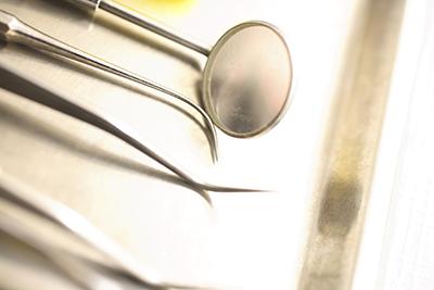 虫歯治療の影響